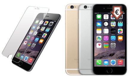 Refurbished* Apple iPhone 6 16/64/128 GB met verstevigd glas en accessories inclusief verzending