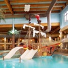 Up to 42% Off at Ramada Tropics Resort & Conference Center in Des Moines, IA