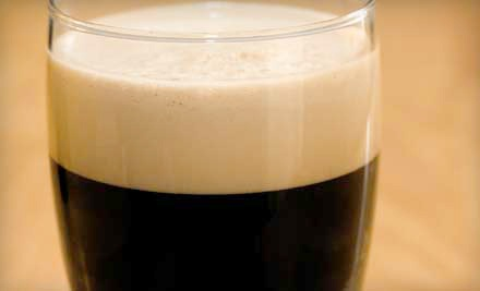 Two-Hour Craft-Beer Tasting for Two or Four at Bar Academy 101 (Up to 78% Off)