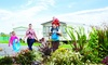 Park Resorts - Devon: Park Resorts: 3 or 4 Night Caravan or Chalet Stay For Up to Six from £49 in Scotland