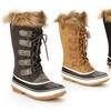 JBU by Jambu Edith Women's Weather Boots