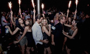 Vegas Ultra Lounges- Planet Hollywood: VIP Access, Open Bar, and Champagne for One, Two, or Four at Vegas Ultra Lounges (Up to 71% Off)