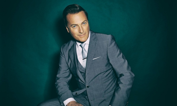 Michael W. Smith - Abbotsford Centre: Michael W. Smith Christmas Concert at Abbotsford Centre on December 21 at 7 p.m. (Up to 50% Off)