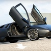 Up to 58% Off Exotic-Car Test-Drive in Oakville