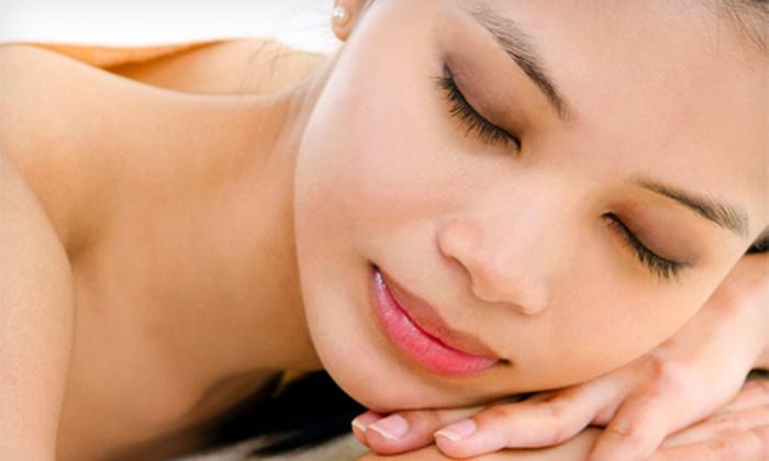 New Body Massage - Southwest Orange: 60- or 90-Minute Custom Therapeutic Massage at New Body Massage (Up to 57% Off)
