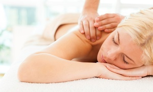 Viva Clinic: One or Two 60-Minute Massages at Viva Clinic