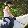 Up to 56% Off Horseback-Riding Lessons in Enumclaw