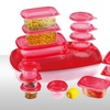 38-Piece Food Container Set