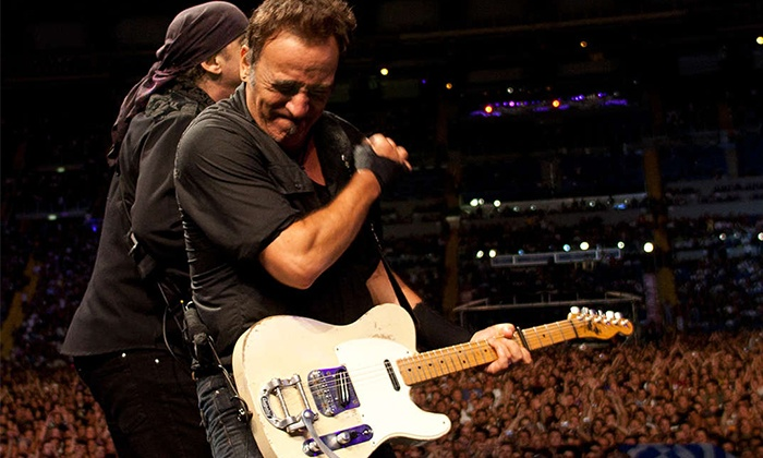 Bruce Springsteen and the E Street Band - PNC Arena: Bruce Springsteen and the E Street Band at PNC Arena on April 24 at 7:30 p.m. (Up to 37% Off)