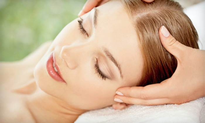 Natural Bodyworks Massage - Ridgefield: $60 for 60 Minutes of CranioSacral Therapy at Natural Bodyworks Massage ($125 Value)