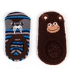 3 Pairs of Boys' Kookie Kritter Slipper Socks