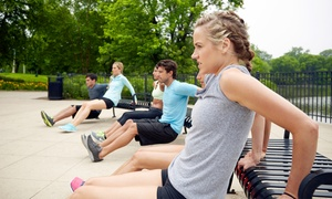 Get Fit Boot Camp: One or Two Months of Unlimited Fitness Classes at Get Fit Boot Camp (Up to 66% Off)
