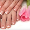 Up to 67% Off Mani-Pedis