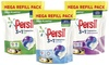150 gélules de lave-linge Persil