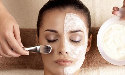 Trattamento viso luxury anti-age a 24,90€euro