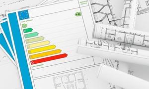 Studio Tecnico e Progettazione P.F.: Certificazione energetica più planimetria catastale da Studio Tecnico e Progettazione P.F. (sconto fino a 91%)