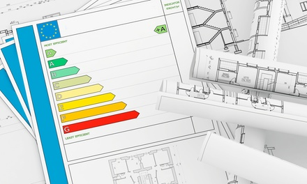 Certificazione energetica e planimetria