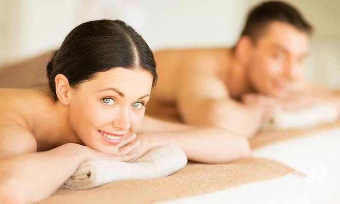Specchio Delle Mie Brame - Santa Croce Sull'Arno (PI): Percorso benessere di 3 ore per 2 persone con massaggio relax da 34 €