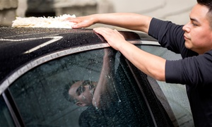 Mill Valley Carwash: $24 for a VIP Wash and Spray Wax at Mill Valley Car Wash ($40 Value)