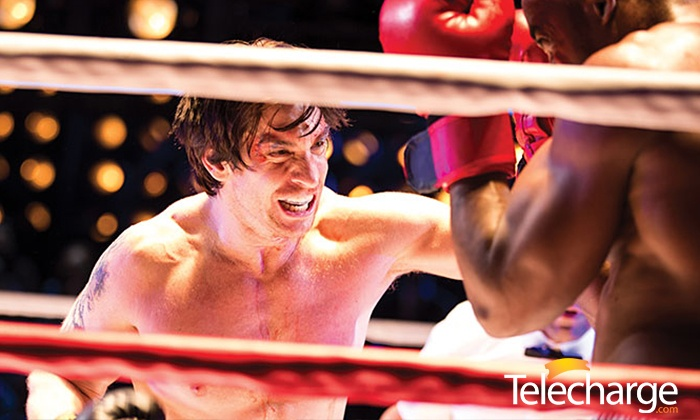 """Rocky: Broadway"" - Winter Garden Theatre: ""Rocky: Broadway"" at Winter Garden Theatre (Up to 38% Off). Offer Powered by Telecharge.com"