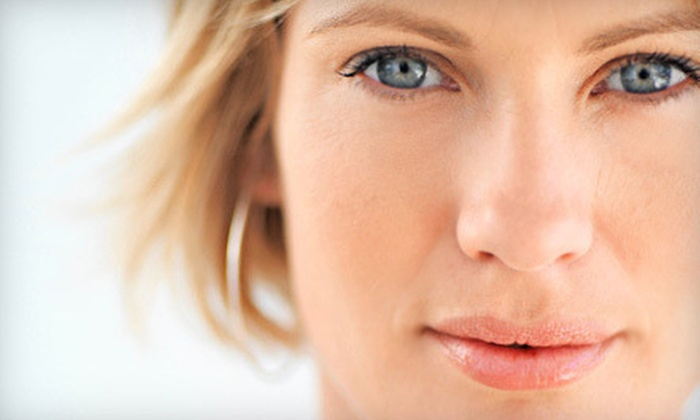 Element [Wellness Spa Studio] - Morningside: Botox or Dysport Injections at Element [Wellness Spa Studio] (Up to 58% Off). Three Options Available.