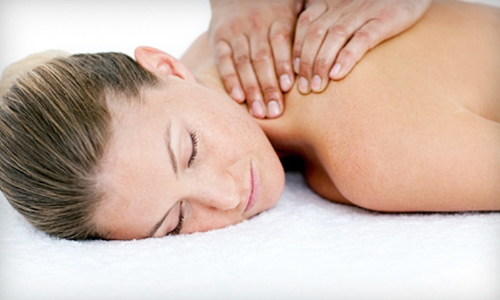 HealthSource of Dublin - HealthSource of Dublin: One or Two 60-Minute Massages or One or Three Spinal-Decompression Sessions at HealthSource of Dublin (Up to 56% Off)