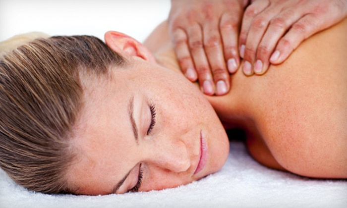 Sanctuary Massage Therapy - Gainesville: 60- or 90-Minute Massage at Sanctuary Massage Therapy (Up to 51% Off)