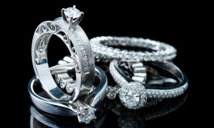 Loucri Jewelers - Greenvale: Fine Jewelry at Loucri Jewelers (Half Off). Two Options Available.
