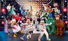 """Disney Live! Mickey's Music Festival"" – Up to 48% Off Show"