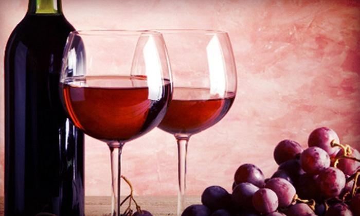 Bayleys Brews - Langford: Premium Winemaking Experience or a Cider- and Winemaking Experience at Bayleys Brews (52% Off)