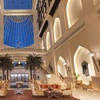Abu Dhabi: Up to 3 Nights 5* Stay with Yas Island Park Tickets