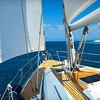Half Off Two-Hour BYOB Private Sailing Trip for Up to Six