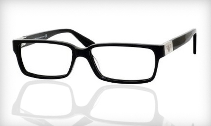 Specs - Multiple Locations: $30 for $129 Toward a Complete Pair of Prescription Glasses at Specs