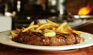 Eggspectation: American Food for Dinner for Two or Four at Eggspectation (45% Off). 10 Options Available.