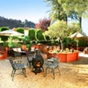Boutique Hotel in California Wine Country
