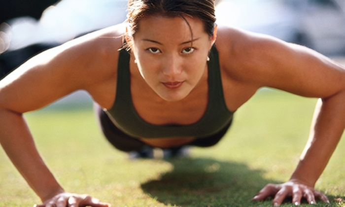 Fit Body Bootcamp Scotland - Multiple Locations: Fit Body Bootcamp Scotland: Four (£25) or Six Weeks (£35) (Up to 87% Off)