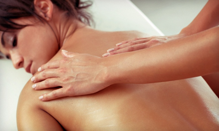 Spring Meadows Clinical Massage - Southwyck: One or Three 60-Minute Swedish or Relaxation Massages at Spring Meadows Clinical Massage (Up to 63% Off)