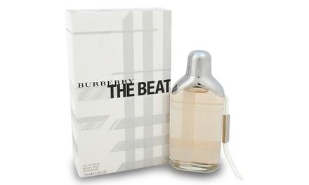 Burberry The Beat Eau de Toilette for Women; 2.5 Fl. Oz.