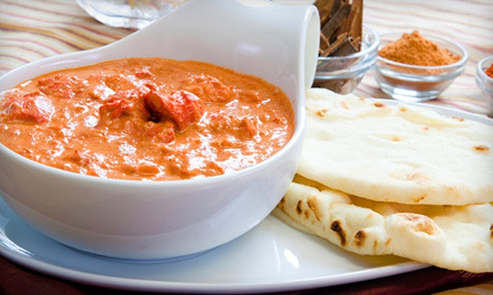India Gate - Chandler: $10 for $20 Worth of Indian Food and Drinks at India Gate