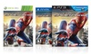 The Amazing Spider-Man for Xbox 360, PS3, or PS Vita: The Amazing Spider-Man for Xbox 360, PS3, or PS Vita from $19.99-$23.99
