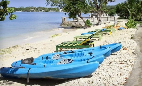 Beachfront Cottages & Nature Tours in Jamaica
