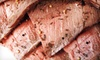 Emerald Organic Products, Inc. **DNR**: Organic Meats from Emerald Organic Products (Half Off). Two Options Available.