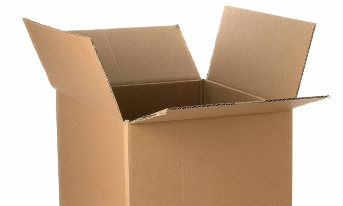 Hoffmann Moving - Orlando: Two Movers for Two Hours Including Truck or Trailer Rental at Hoffmann Moving (Up to 50% Off)
