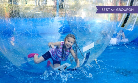 Gold Passes for Two, Four, or Six at Miner's Maze Adventureland in Golden (Up to 45% Off)
