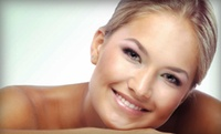 GROUPON: Up to 57% Off Age-Defying Facials Advanced Skin & Body Solutions