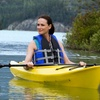 45% Off an All-Day Kayak Rental