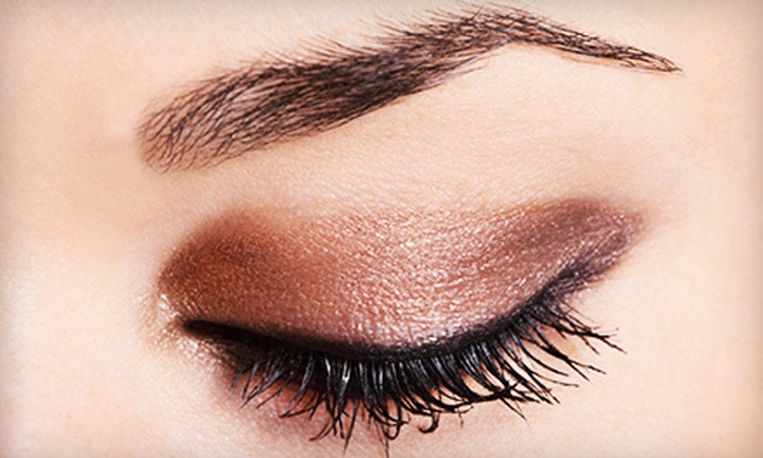 Beauty Escentuals - Raintree Village: One, Three, or Five Eyebrow Waxes at Beauty Escentuals (Up to 59% Off)