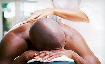 60-Minute Massage with Optional 30-Minute Ionic Foot Detox at Best of Chinese Medicine. (Up to 61% Off).