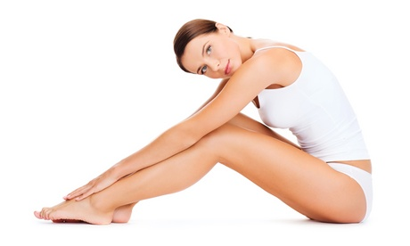 Laser Hair Removal for the Underarms, Chin, Lip, or Bikini Line (Up to 73% Off) c45562be-ad8e-4173-9363-3904dea8319a