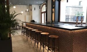Rosetó Restaurante: Cata maridada de 8 vinos con 8 tapas por persona para 2, 4 u 8 personas desde 39,95 € en Rosetó Restaurante